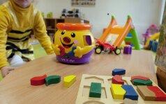 Baisūs įtarimai: vaiką darželyje ramino psichotropiniais vaistais