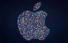 Apple konferencija