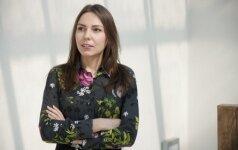 K. Leontjeva-Numavičienė. Nepykit, mokesčių mokėtojai: kitų dvigubai daugiau