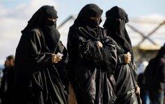 """NATO ketina paskelbti apie prisijungimą prie koalicijos prieš """"Islamo valstybę"""""""