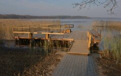 Stovyklavietė, kokios Lietuvoje dar niekas nematė