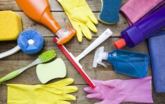 Sunkiausi namų ruošos darbai: kaip juos palengvinti?