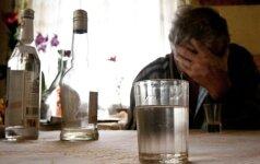 Nori negerti, bet nebegali: kada įvyksta lemtingas pokytis