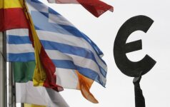 Makroekonominiai rodikliai demonstravo tvaresnę nei tikėtasi Europos ekonomikos situaciją
