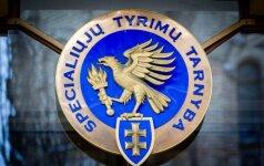 STT: su J. Miliumi susijusiame tyrime – 6 įtariamieji