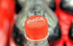 "Uždaryta ""Coca-Cola"" gamykla Alytuje"