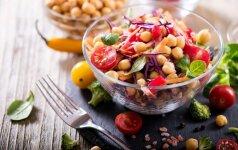 Lietuvė sudomino pasaulį: rado būdą apsaugoti maistą nuo gedimo