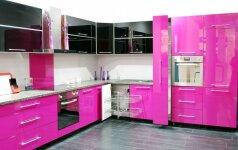 Virtuvė pagal fengšui: ką reikia daryti, jei joje jaučiatės blogai