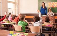 Atranka tapti mokyklos vadovu: neįveikia apie pusė kandidatų