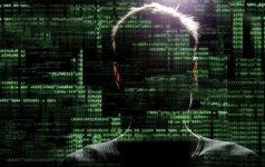 Didžiulei kibernetinei atakai pasitelktos kameros ir spausdintuvai