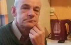 Nerimaujanti šeima iš Panevėžio prašo pagalbos: padėkite surasti dingusį tėtį