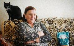 Močiutė Janina: nebuvo nė akimirkos, kad pasigailėčiau savo sprendimo