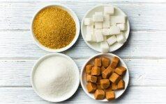 Gydytojas perspėja: vos du šaukšteliai cukraus susilpnina imunitetą