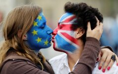 """Sumažėjusi """"Brexit"""" scenarijaus tikimybė išlaiko investuotojų optimizmą"""