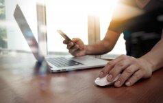 3 patarimai, kaip išvengti sukčių: deja, antivirusinės programos jums nepadės