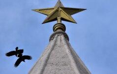 Aiškėja daugiau detalių apie Romoje sulaikytus, įtariamus Rusijos šnipus