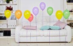 6 paprastos idėjos, kaip namie surengti stilingą vakarėlį be streso