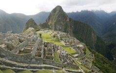 10 kelionių maršrutų 2012-iesiems