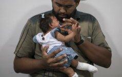 URM rekomendacijos nėščiosioms: teks pakoreguoti kelionių planus