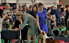 Įspūdžiai po didžiausio pasaulyje renginio šunims: Lietuva tam dar nepasiruošusi