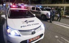 Egipto policija nušovė keturis įtariamuosius dėl išpuolio liepą