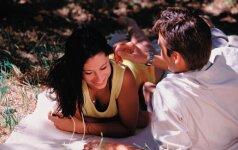 Vyro neištikimybė - meilės įrodymas žmonai?