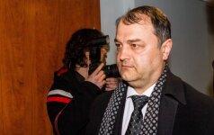 Vietnamas sutiko išduoti Lietuvai verslininką S. Rachinšteiną