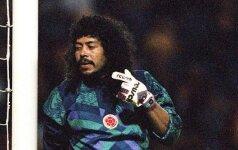 Pakartok, jei gali: kaip Pablo Escobaro numylėtinio triukas sukėlė audrą futbolo pasaulyje