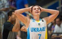 Per T. Pačėso riksmus – į žvaigždes: kantrus ukrainietis sulaukė savo valandos