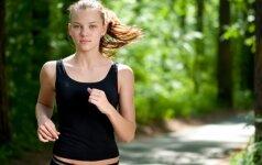 Ruošiamės bėgimo varžyboms: 3 pagrindiniai bėgimo tipai