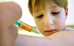 Lietuva ir Latvija taupumo sumetimais kartu perka vakciną