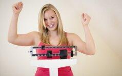 Neringa: 5 mano išbandyti efektyvūs patarimai metant svorį