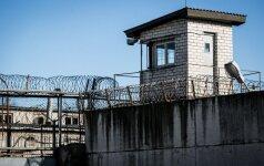 Pravieniškių kalinys Strasbūro teisme laimėjo bylą prieš Lietuvą dėl interneto ribojimo
