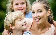 Atviras pokalbis su mamomis: ar savo vaikus tikrai myliu vienodai