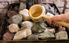 Pirties krosnelės akmenys: kaip išsirinkti?