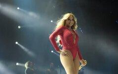 Triko apsitempusi Mariah Carey pademonstravo milijonieriui, ką jis prarado
