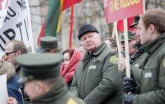 """Urėdijų reformos ekspertizę atliks """"Civitta"""" ir Miškininkų sąjunga, Seime renkami parašai dėl neeilinės sesijos"""