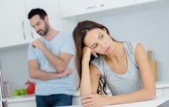 Psichologė perspėja – santykių pabaigą neretai nulemia esminis klausimas, kurį reikėjo užduoti daug anksčiau