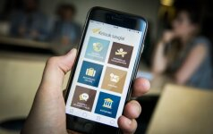 Nauja mobilioji programėlė padės saugiau keliaujanti užsienyje