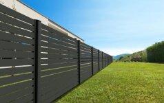 Populiariausios tvoros: praktiniai aspektai