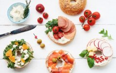Dvylika lengvų maisto apkeitimų, kurie padės atsikratyti svorio