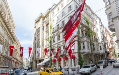 JT tiesia pagalbos ranką Turkijos turizmo sektoriui