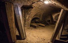 Vilniaus mumijų paslaptys garsina Lietuvą