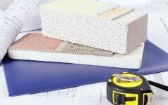 Apšiltiname grindis polistireniniu putplasčiu: į ką atkreipti dėmesį