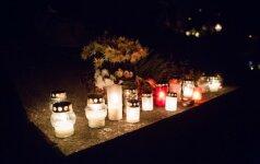 """Lietuvių kapinės Londone: """"Ilsėkitės ramybėje toli nuo savo Tėvynės"""""""