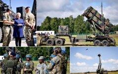 Parodė, kuo lopytų didžiausią Lietuvos gynybos spragą: keldama isteriją, Rusija išduoda pati save