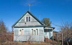 Tipinės senų namų problemos ir jų sprendimo būdai