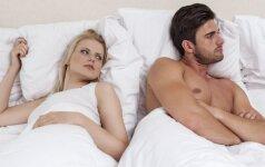 Moters pagalbos prašymas: noriu daugiau SEKSO už savo vyrą