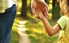 Vaikai su proto negalia - ar Lietuvoje jie kada nors turės visavertį gyvenimą?