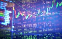 Teigiami ekonominiai duomenys skatino optimizmą